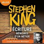 Vente AudioBook : Écriture  - King Stephen