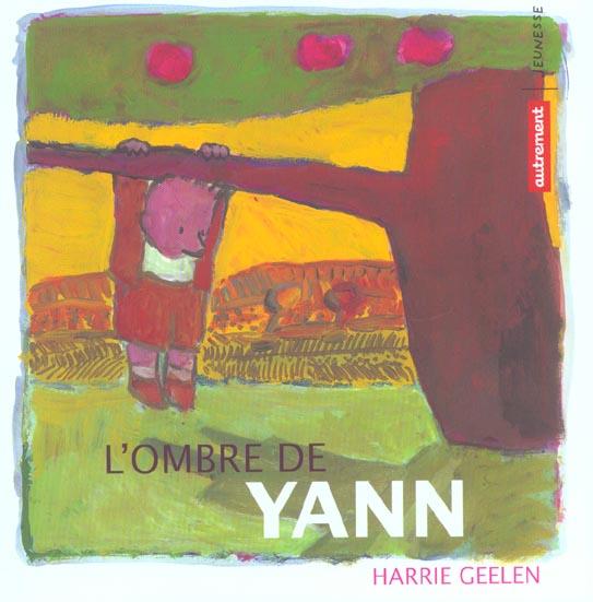 L'ombre  de yann