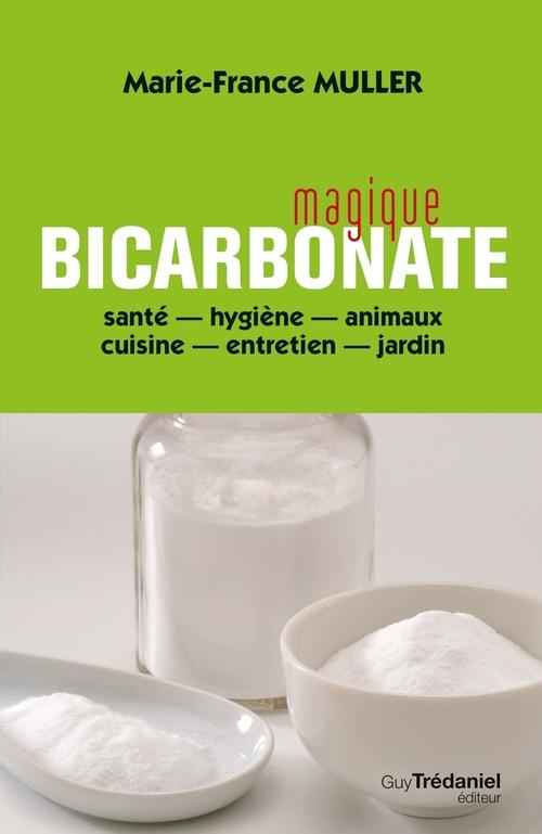 Magique bicarbonate