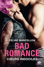 Vente EBooks : Coeurs indociles  - Céline Mancellon
