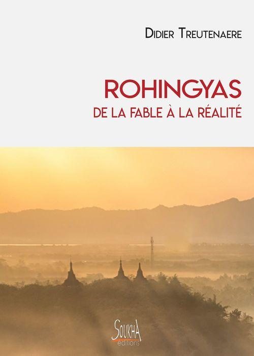 Rohingyas de la fable à la réalité