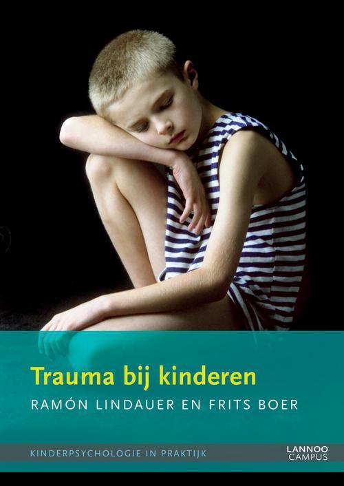 Trauma bij kinderen (E-boek)