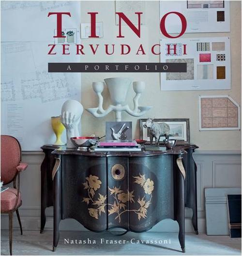 Tino Zervudachi ; a portfolio