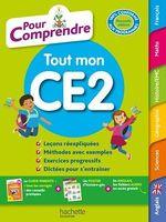 Pour comprendre toutes les matières ; CE2  - Collectif