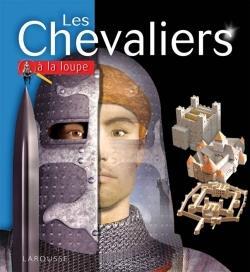 Les Chevaliers A La Loupe (Edition 2012)