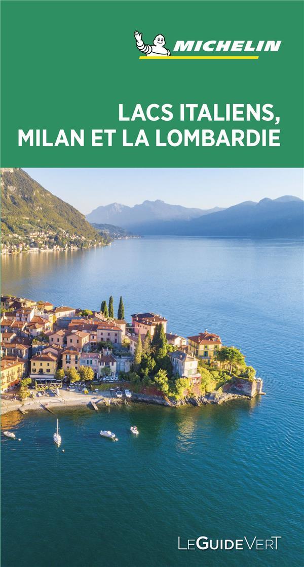 XXX - MILAN ET REGION DES LACS ITALIENS