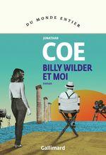 Vente Livre Numérique : Billy Wilder et moi  - Jonathan Coe