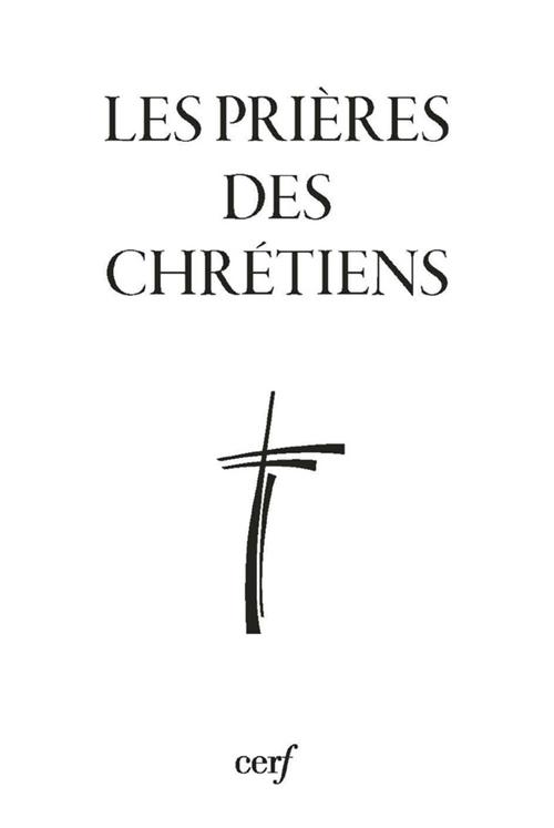 Les prières des chrétiens
