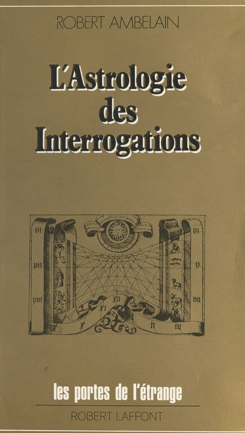 L'astrologie des interrogations