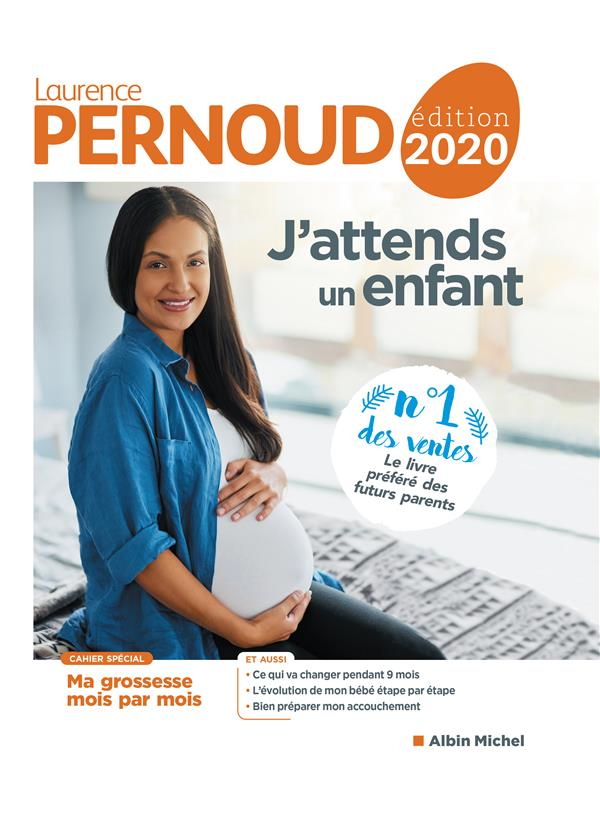 J'ATTENDS UN ENFANT (EDITION 2020)