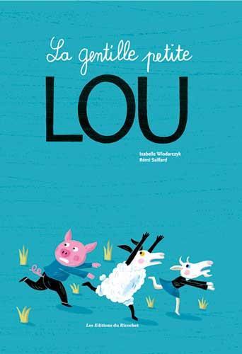 la gentille petite Lou