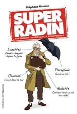 Vente Livre Numérique : Super radin  - Stéphane GARNIER