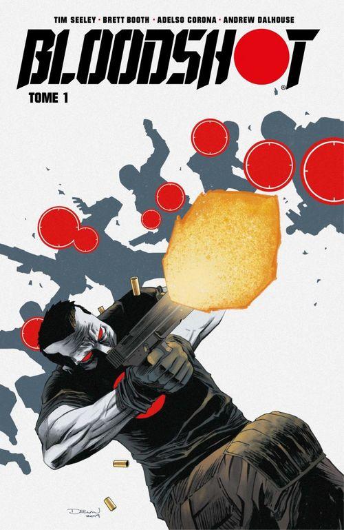 Bloodshot (2020) - Tome 1