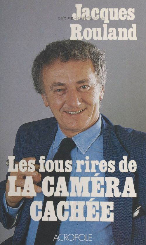 Fous rires camera cachee