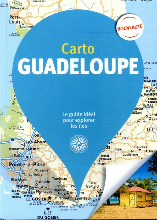Guadeloupe (édition 2019)