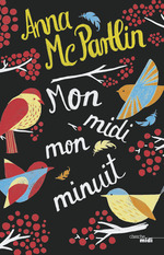 Mon midi, mon minuit - Extrait  - Anna McPartlin