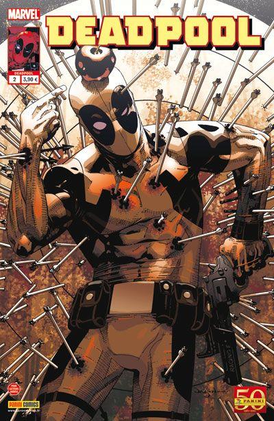 Deadpool n.2