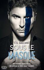 Sous le masque  - C.G. Gagliano