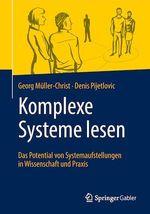 Komplexe Systeme lesen  - Georg Muller-Christ - Denis Pijetlovic