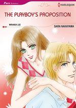 Vente Livre Numérique : Harlequin Comics: The Playboy's Proposition  - Miranda Lee - Sara Nakayama