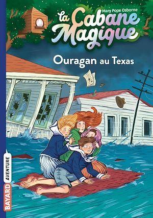 La cabane magique, Tome 52
