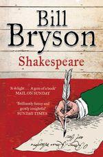 Vente EBooks : Shakespeare  - Bill Bryson