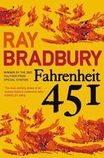 Vente Livre Numérique : Fahrenheit 451  - Ray Bradbury