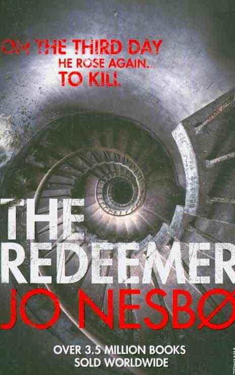The redeemer - harry hole 6