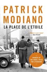 Vente Livre Numérique : La Place de l'Etoile  - Patrick Modiano