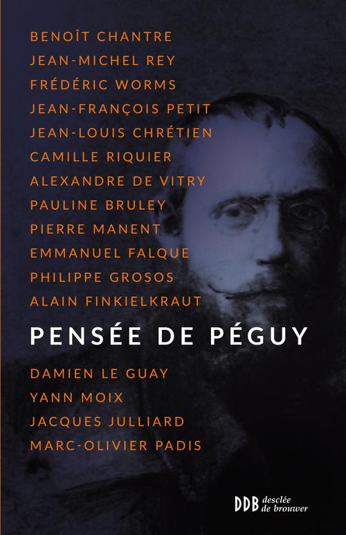 Pensée de Péguy