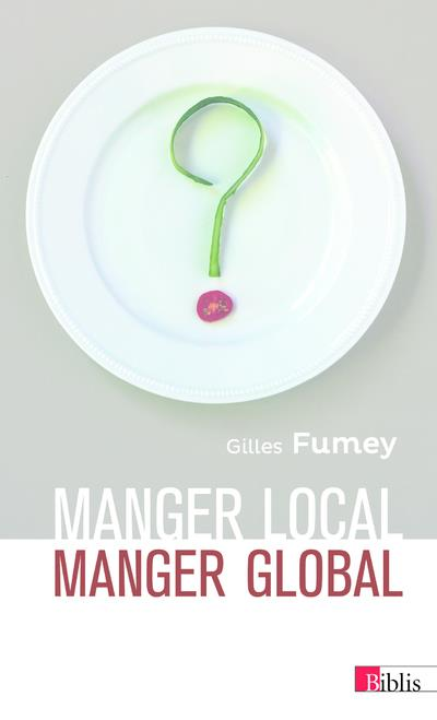 Manger local, manger global