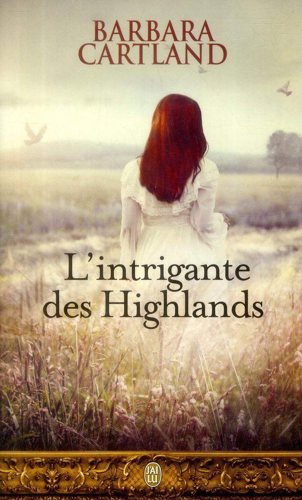 L'intrigante des highlands