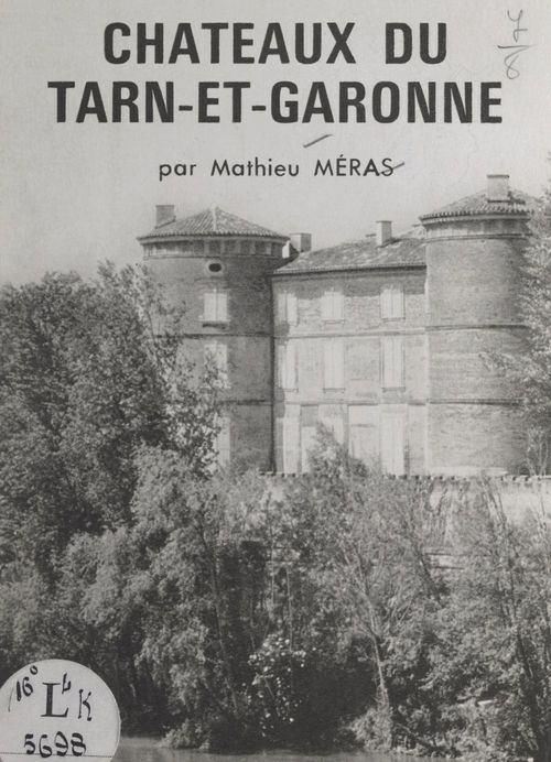 Châteaux du Tarn-et-Garonne