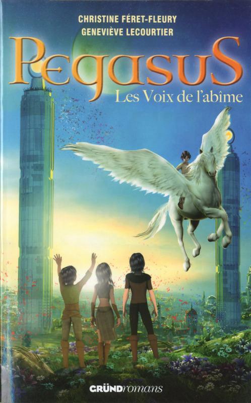 Pegasus ; les voix de l'abîme