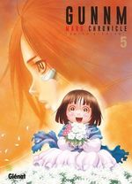 Vente Livre Numérique : Gunnm Mars Chronicle - Tome 05  - Yukito Kishiro
