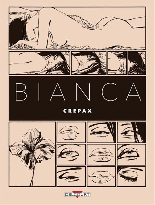 Bianca  - Guido Crepax
