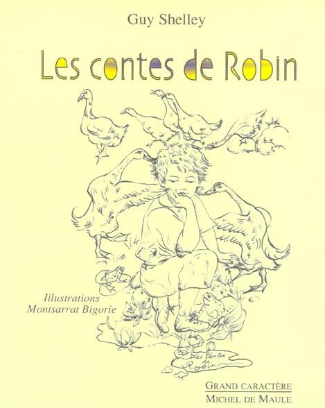 Les contes de robin