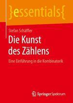 Die Kunst des Zählens  - Stefan Schaffler