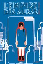 Vente Livre Numérique : L'Empire des Auras  - Nadia COSTE