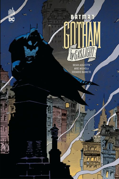 Batman - Gotham by Gaslight - Intégrale  - . Collectif