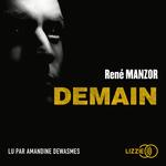 Vente AudioBook : Demain  - René Manzor