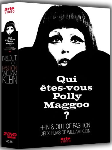 Qui êtes-vous Polly Maggoo ? + In and Out of Fashion