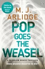Vente EBooks : Pop Goes the Weasel  - M. J. Arlidge