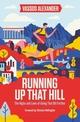Running Up That Hill  - Vassos Alexander