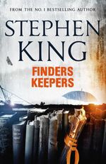 Vente EBooks : A Finders Keepers  - King Stephen