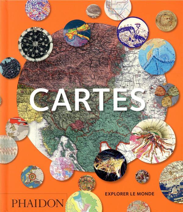 Cartes ; explorer le monde