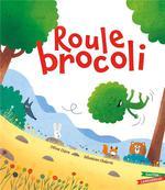 Roule brocoli