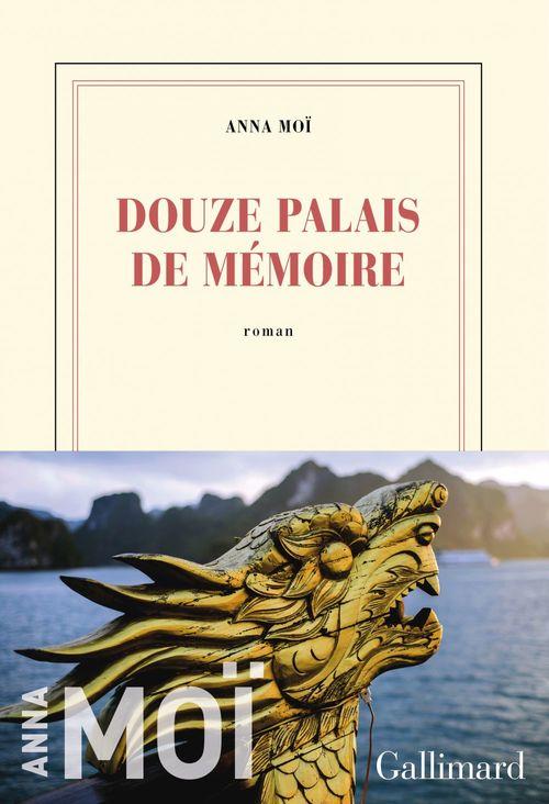 Douze palais de mémoire