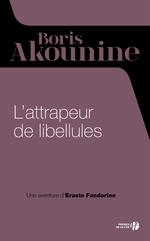 Vente Livre Numérique : L'attrapeur de libellules  - Boris Akounine