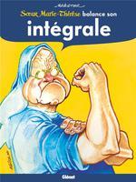 Couverture de Soeur Marie-Therese - Balance Son Integrale